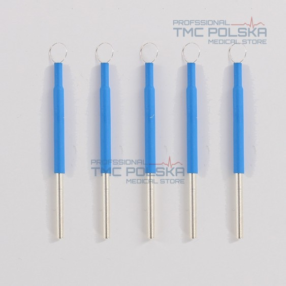 Elektroda 500500.L3-5cm, 5 szt.   Elektrody monopolarne do diatermii  SURTRON
